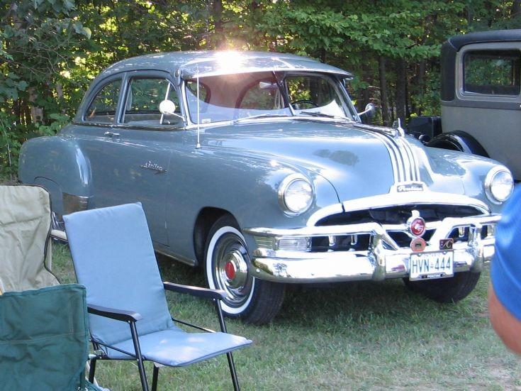 1950 Pontiac  Ottawa Ontario