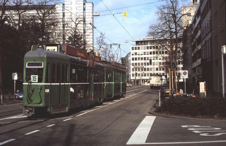 BVB trailer tram 1488