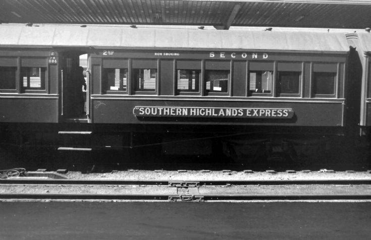 Southern Highlands Express