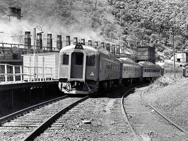 South Coast Daylight Express