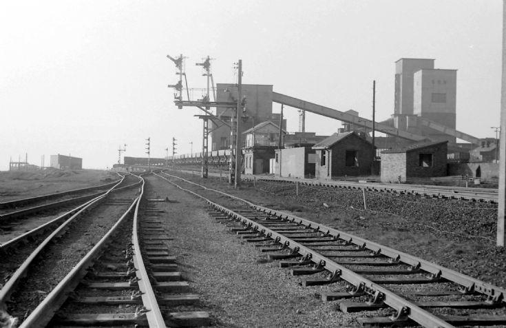 Winning Colliery - 2