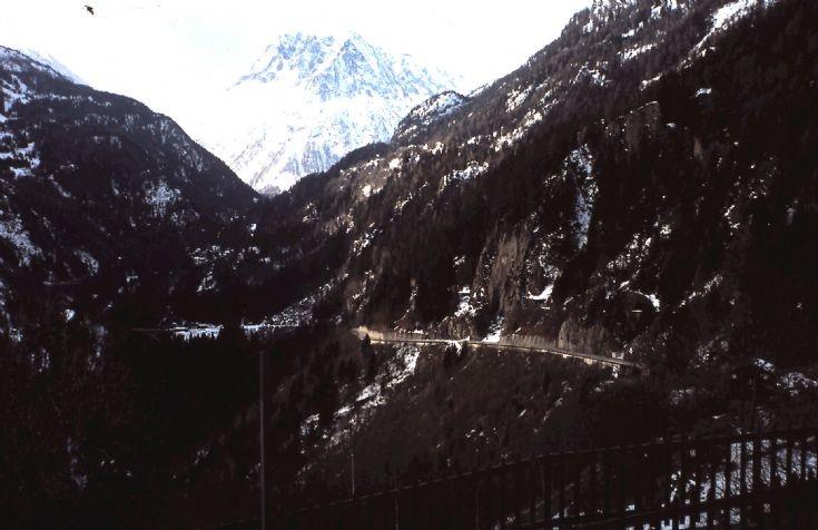 Trient Valley