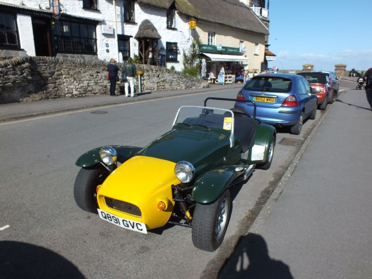 Q891 GVC Lotus/Caterham
