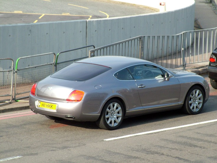 dream car photos 2004 bentley continental gt. Cars Review. Best American Auto & Cars Review
