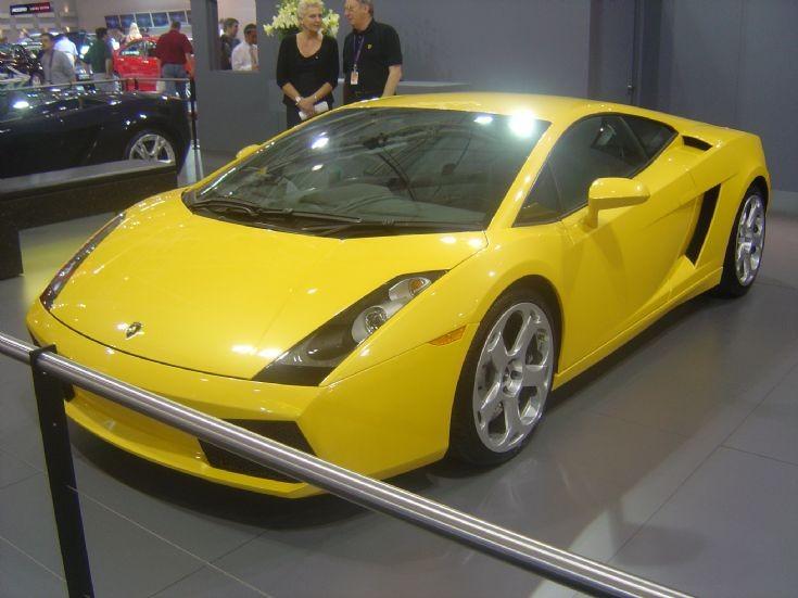 Lamborghini - Sydney - Australia