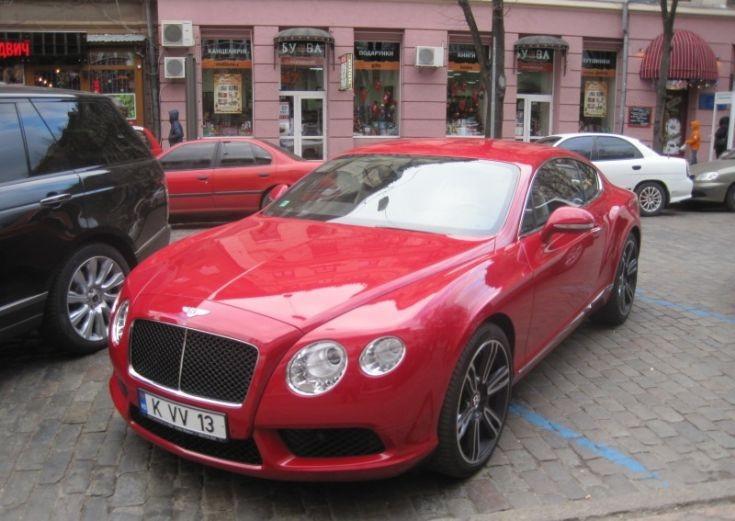 Moldova Dream Cars