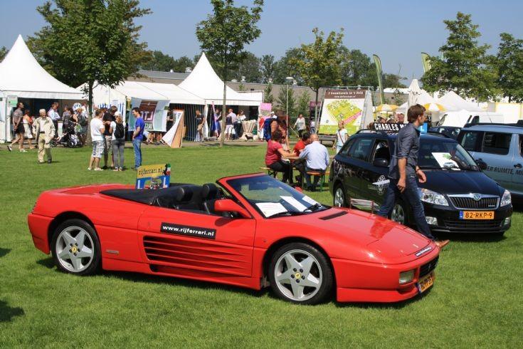 Ferrari Testarosa