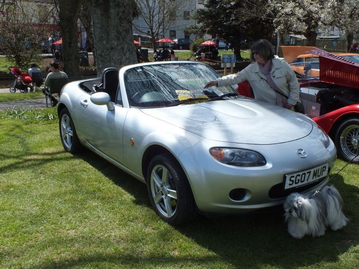 Mazda Sports