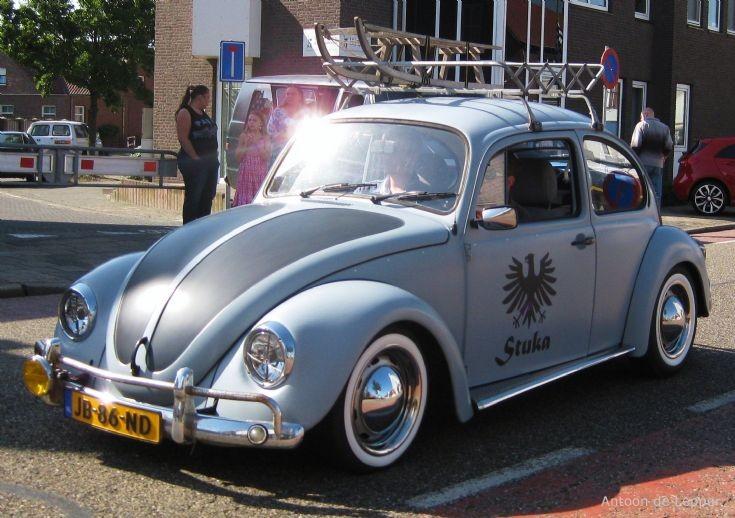 1982 Volkswagen