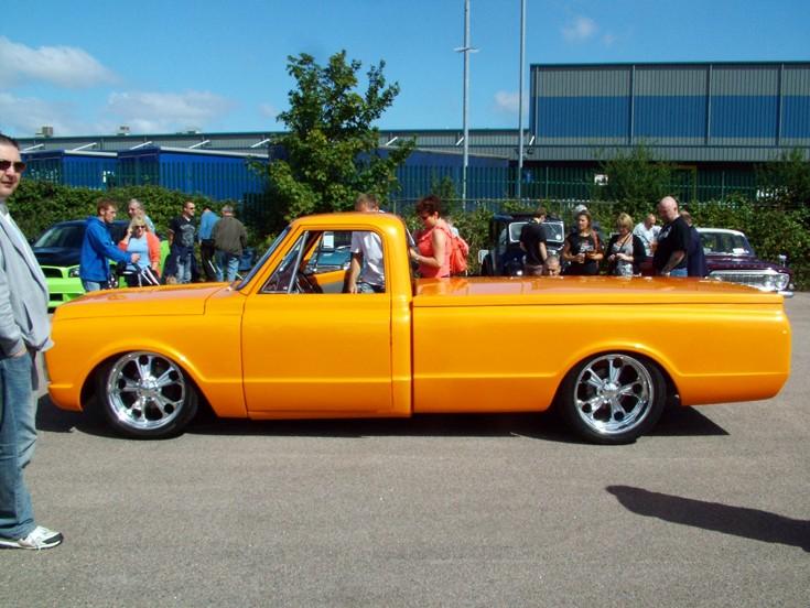 BIG 69 - Chevrolet