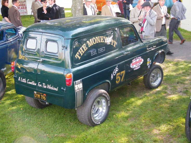 Goodwood Revival meeting.West Sussex 2015