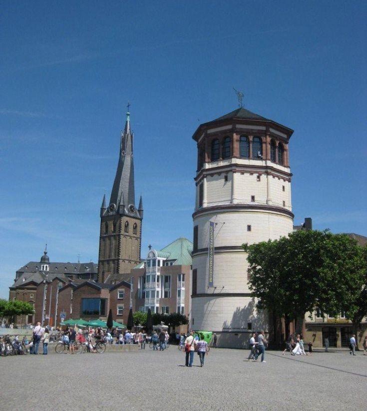 Duesseldorf Germany 2011