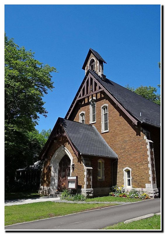 Quebec Baptist Church