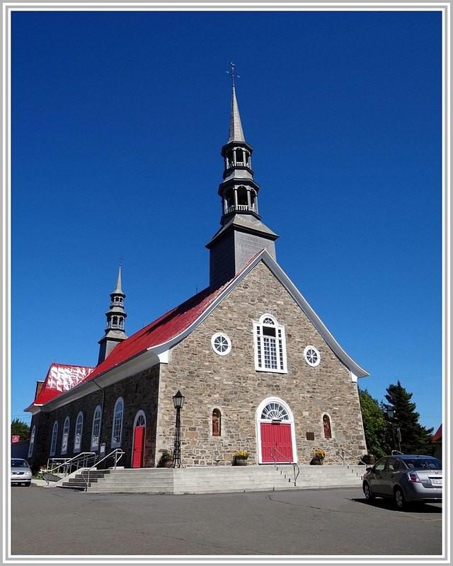 St-Jean Port-Joli Church