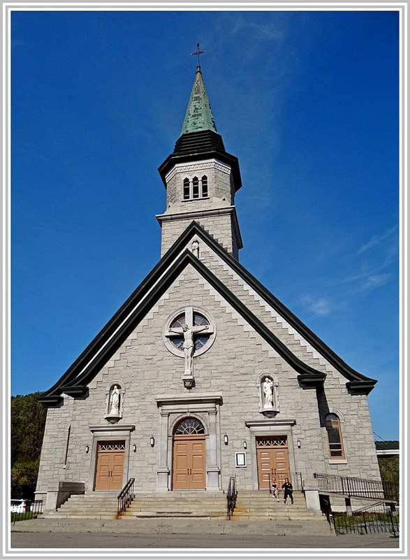 La Malbaie Church
