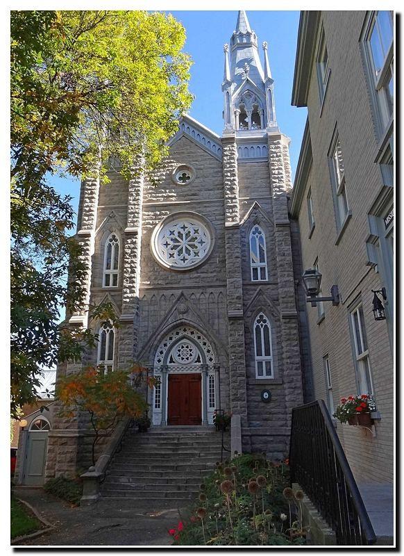 Notre-Dame du Sacre-Coeur Sanctuary