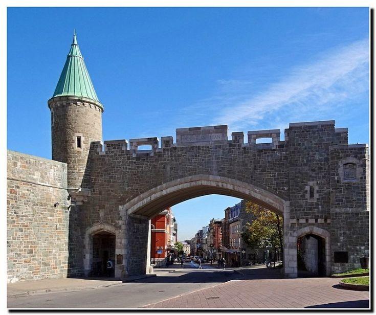 St-John's Gate