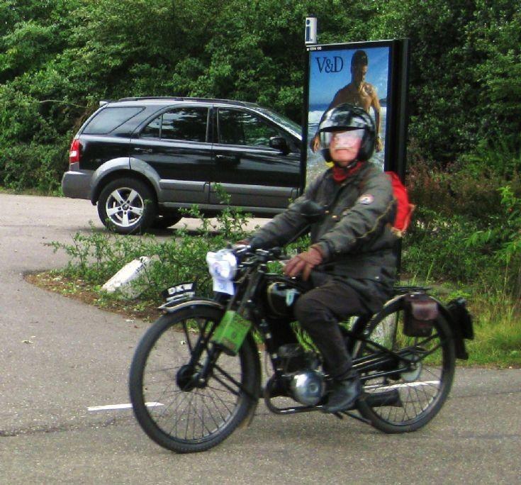 DKW in Altweerterheide – Weert ( NL )
