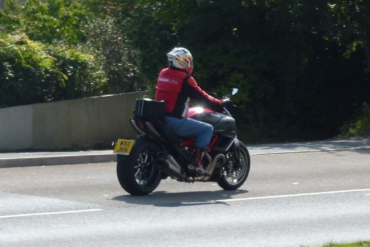 WX11 JKN Suzuki
