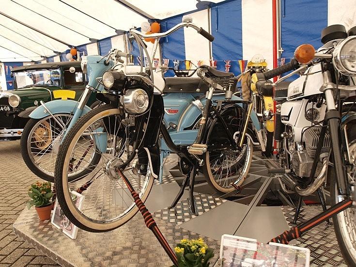 Flandria bike