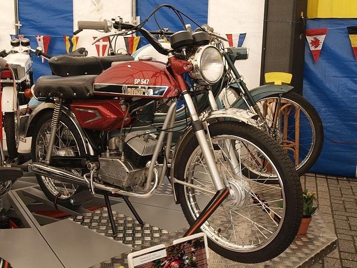 Flandria SP547