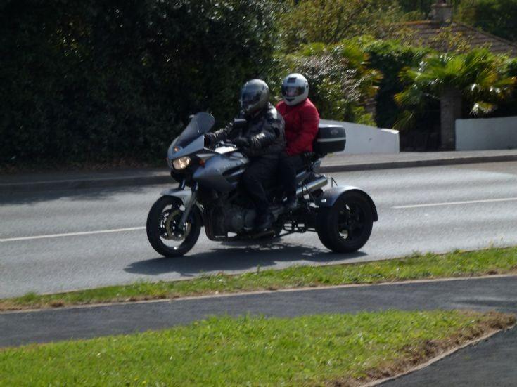 Unknown Trike in Dawlish