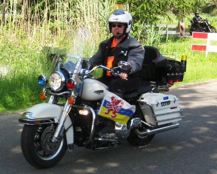 Bike in Weert ( NL )