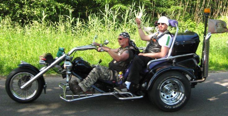 Trike in Weert ( NL )