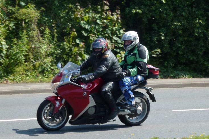 Honda in Devon
