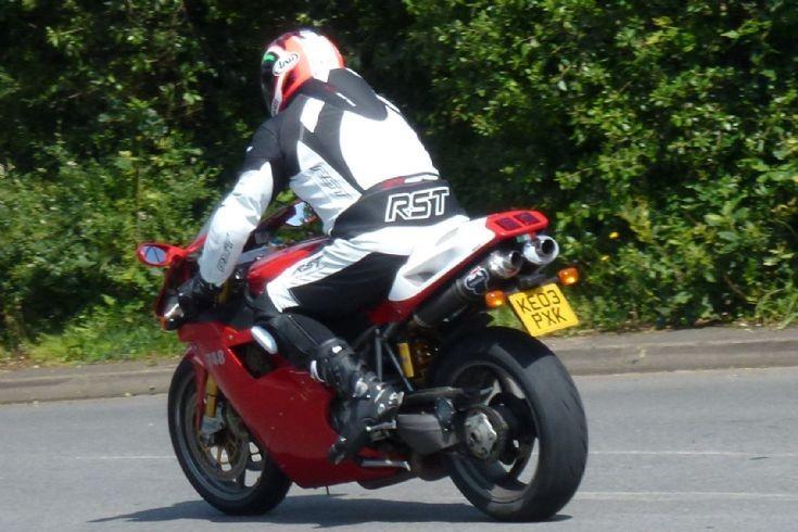 2003 Ducati