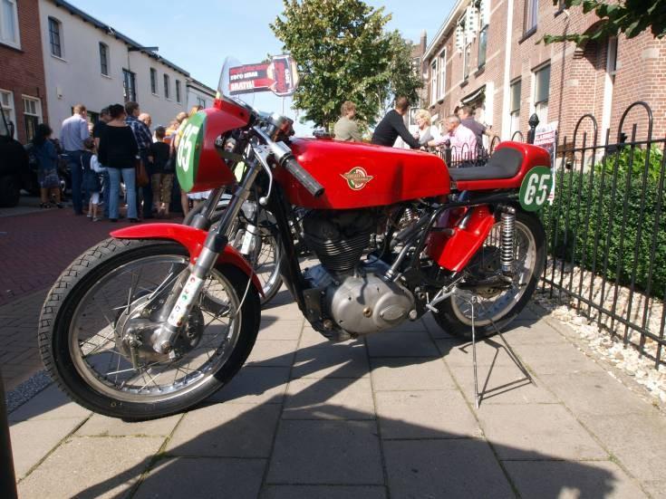 Ducati Meccanica 250