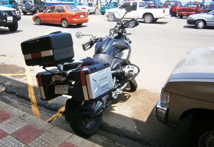 BMW in Costa Rica