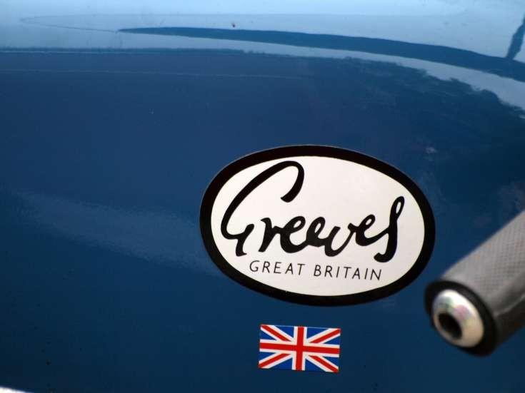 Greeves No. 19