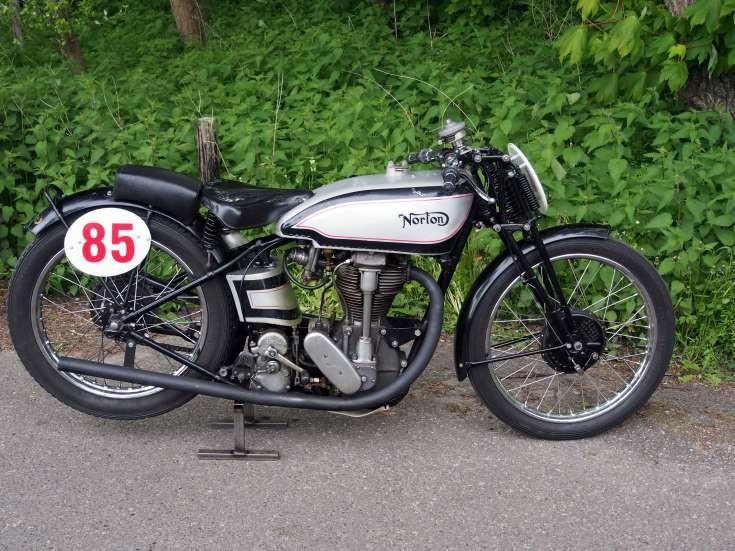 Norton No. 85
