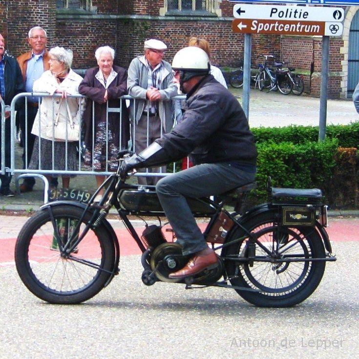 oldtimer in Bocholt ( B )