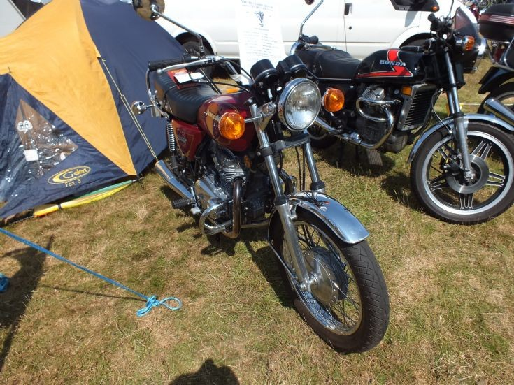 Classic Kawasaki