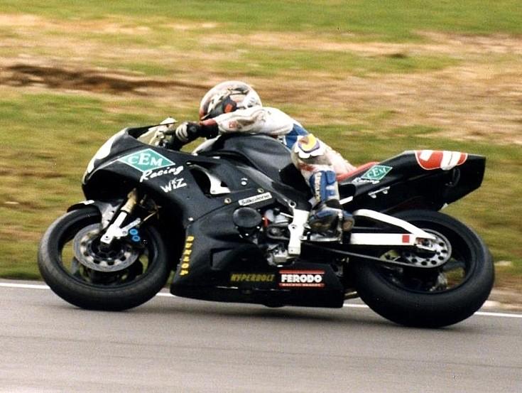 cEm Racing WiZ