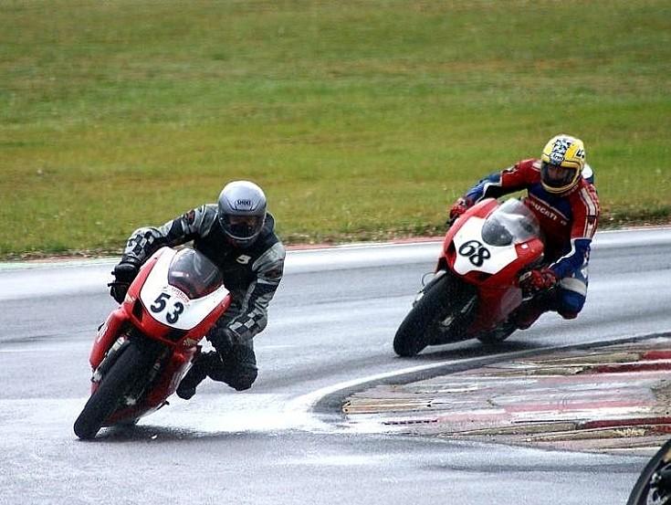 Ducati versus ?