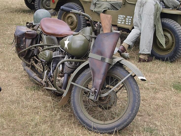 broad saddle