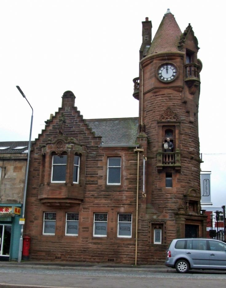 Barrhead Community Museum
