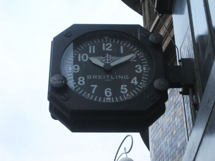 Breitling for all