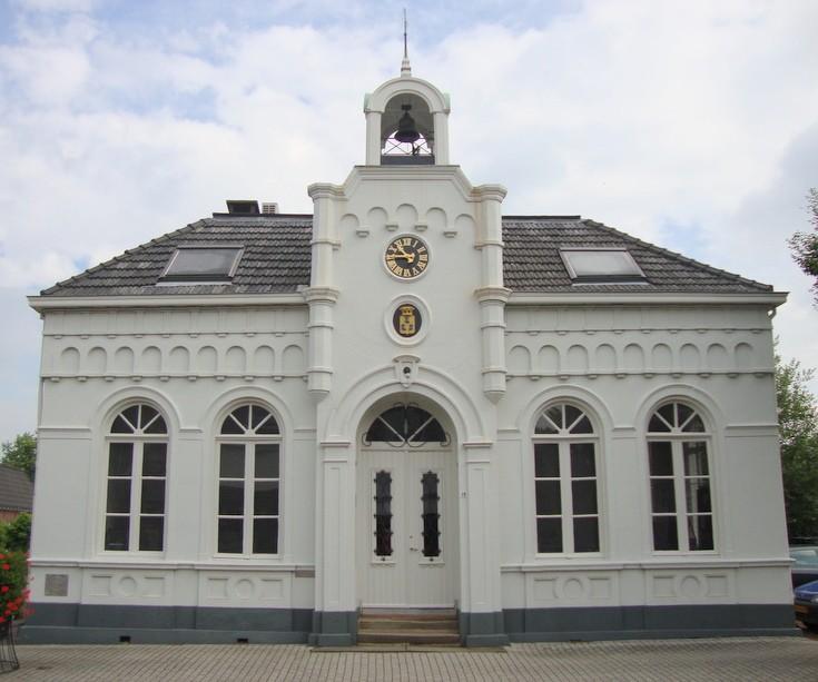 Town hall Diepenheim