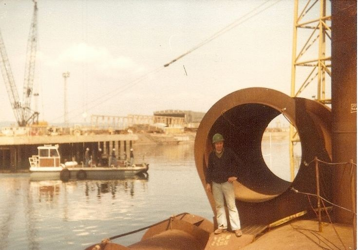 Nigg Graving Dock