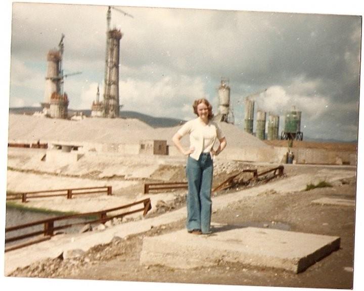 Ardyne 1976