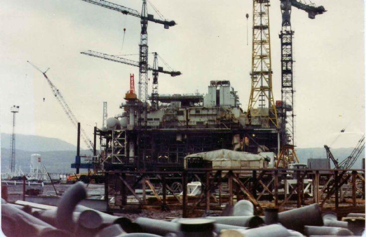 maureen under construction
