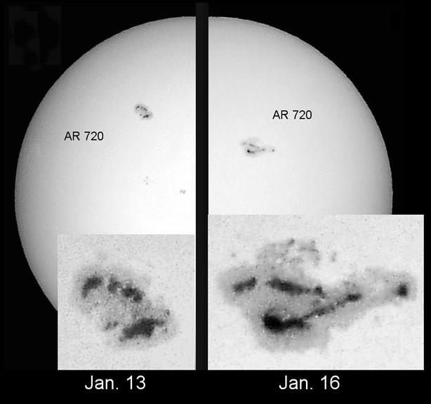Solar Image 2