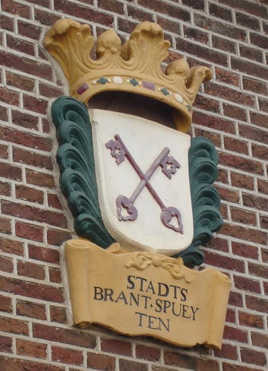 Stadts Brant + Spuey Ten