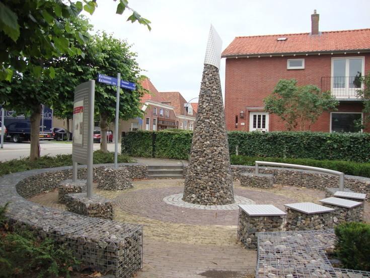 Sculptures in Diepenheim