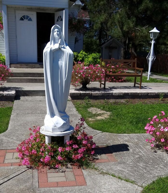Notre-Dame de la Confiance
