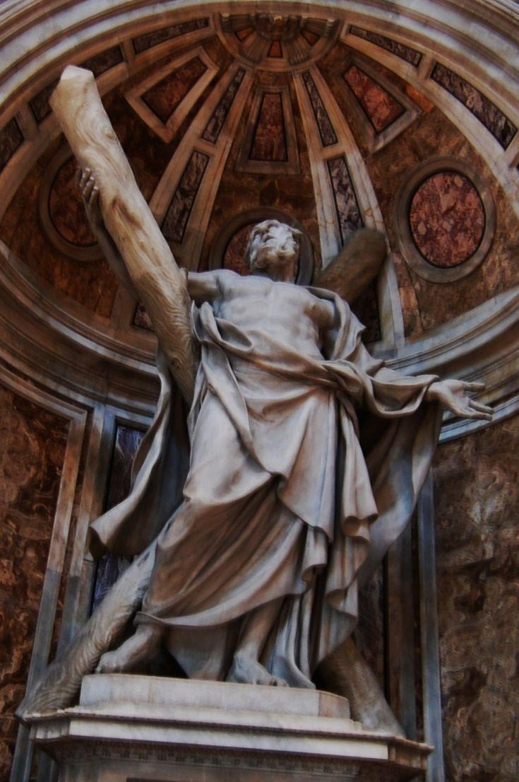 Sanctus Andreas Apostolus